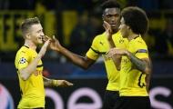 'Chấp' Monaco quả pen, Dortmund vẫn dễ dàng hủy diệt đối thủ
