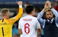 Nóng: Huấn luyện viên Southgate chốt tương lai với đội tuyển Anh
