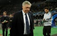 Tiếp tục đánh bại Liverpool, Ancelotti nói gì?