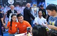 'Sát thủ' V-League: 'Quang Hải nên thi đấu nước ngoài để họ biết trình độ cầu thủ Việt Nam'