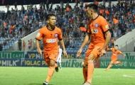 SHB Đà Nẵng giữ chân Anh Quang và Huy Toàn, chia tay hàng loạt cầu thủ