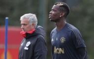 Nóng! Cầu thủ MU tin chắc Mourinho sẽ bị sa thải trong hai tuần nữa