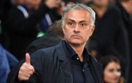 Xong! Mourinho ra quyết định cuối cùng về tương lai tại Man Utd