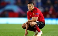 Sanchez & 5 số 7 của Man Utd thời hậu Ronaldo thể hiện ra sao?