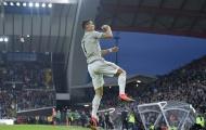 Ronaldo rực sáng trong ngày Real Madrid lập 'kỷ lục' tệ không tưởng