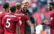 Thống kê Liverpool - Man City: Anfield có đủ là điểm tựa?