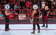 Vòng 8 Ngoại hạng Anh: Salah lên giàn hoả, Man United gồng gánh Mourinho