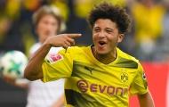 Dortmund hét giá 100 triệu bảng cho mục tiêu 18 tuổi của Man United, Liverpool, Chelsea,...