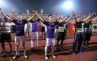 V-League 2018 và những điều còn đọng lại!