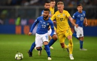 5 điểm nhấn Italia 1-1 Ukraine: Phá nát truyền thống, Italia hướng theo Barca?