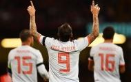 Người thừa của Barca tỏa sáng, Tây Ban Nha thắng hủy diệt xứ Wales trên sân khách