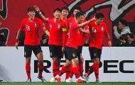 Son Heung-min bỏ lỡ penalty, Hàn Quốc vẫn lập dấu mốc quan trọng trước Uruguay