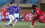 HLV Chu Đình Nghiêm khẳng định không có 'tiêu cực' trong lòng đội bóng