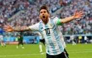 HLV Argentina: Không Messi, chúng tôi vẫn có thể chơi như một đội bóng