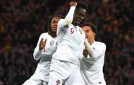 Người hùng EURO 2016 tỏa sáng, Bồ Đào Nha vượt ải Scotland thành công