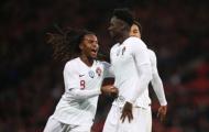 5 điểm nhấn Scotland 1-3 Bồ Đào Nha: 'CR7 2.0' tỏa sáng, người hùng quá khứ nổ súng