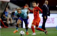5 điểm nhấn Bỉ 1-1 Hà Lan: Martinez không có phương án B, 'Thánh gánh team' Depay