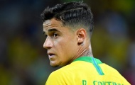 Philippe Coutinho và cơn đau đầu của HLV Tite