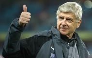 Lộ diện cái tên bất ngờ muốn mời Wenger về dẫn dắt