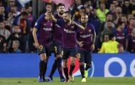 5 điểm nhấn Barca 2-0 Inter: Không Messi vẫn có 'party', Icardi bất lực đến đáng thương