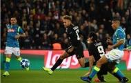 5 điểm nhấn PSG 2-2 Napoli: CMN tắt điện, xuất hiện 2 Hamsik trên sân