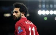 'Bàn thắng của Salah chỉ là điều nhỏ bé liên quan đến một thiên tài'