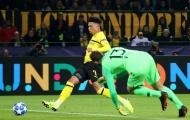 Thần đồng nước Anh rực sáng, Dortmund hủy diệt Atletico Madrid