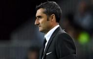 Thắng dễ Inter, HLV Barcelona vẫn lo lắng cho tương lai