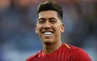 Vượt Salah, Firmino tiếp tục là 'bùa may' của Liverpool tại Champions League