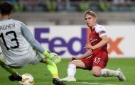 10 'măng non' hứa hẹn bùng nổ ở vòng 4 League Cup