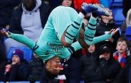 10 khoảnh khắc ấn tượng nhất vòng 10 Premier League: 'Cú Santo' của nhà Vua mới