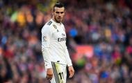 5 cầu thủ sẽ sẽ bị trảm nếu Conte đến Real Madrid