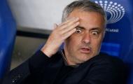 Sốc: Conte chỉ là phương án dự phòng cho Mourinho