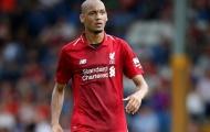Tân binh 40 triệu bảng thừa nhận thích nghi với Liverpool quá khó