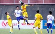 Có 'sao' U23 Việt Nam, thầy ruột Quang Hải vẫn 'chê' U21 Hà Nội