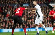 TRỰC TIẾP Juventus 1-2 Man United: Quỷ đỏ ngoan cường (KT)