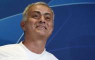 Mourinho: 'Trận đấu với Juve không mang tính chất sống còn'