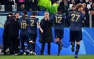 Dư âm chiến thắng của Man Utd trước Juve: Allegri hết phép, 'bài tẩy' Fellaini