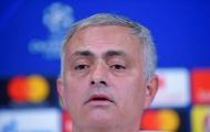 NHM Man Utd không hài lòng vì Mourinho bỏ rơi cầu thủ này