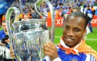 Chính thức: 'Voi rừng' Didier Drogba giải nghệ