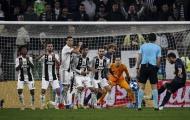 Trước khi thua Man Utd, Juventus đã vô đối thế này đây