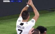 Đây, bằng chứng Ronaldo chưa bao giờ phản bội Man United