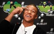 Mbappe nêu tiêu chí cho một cầu thủ hoàn hảo
