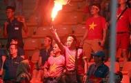 Điểm tin bóng đá Việt Nam sáng 15/11: Đặt Camera, sẵn sàng đuổi CĐV ra khỏi sân khi đốt pháo sáng