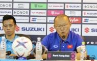 HLV Park Hang-seo: 'Malaysia đến Việt Nam không chỉ lấy 1 điểm đâu'
