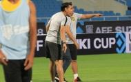 ĐT Malaysia yêu cầu 'vá' sân Mỹ Đình trước trận đấu với ĐT Việt Nam