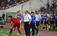 Đây, công thức chiến thắng của ĐT Việt Nam dưới thời HLV Park Hang-seo