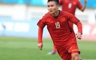 Điểm tin bóng đá Việt Nam sáng 16/11: Trò cưng thầy Park bắt bài ĐT Malaysia