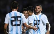 Dybala gánh đội, Argentina nhẹ nhàng quên đi nỗi đau Brazil