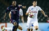 Cựu sao Hà Nội vẫn chờ 'giấy thông hành' dự AFF Cup 2018